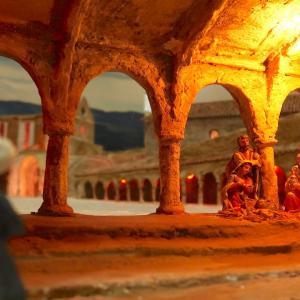 イタリア いつものクリスマス、今年のクリスマス、World Voice 連載第13回