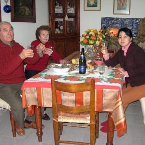 イタリア語学習メルマガ第34号「年末年始のイタリアの行事」