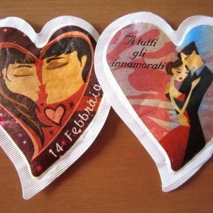 第36号(1)「イタリアと世界のバレンタインデー」