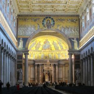 第36号(2)「聖パウロの愛の賛歌」(イタリア語の音声・映像へのリンクあり)
