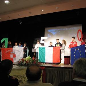 第66号 「イタリア建国150周年祭、今わたしたちにできること」