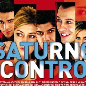 イタリア語学習メルマガ 第11号⑴ 「映画『Saturno contro』、モノローグで聴解練習」