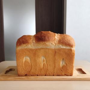 食パン在庫0の冷凍庫は寂しい