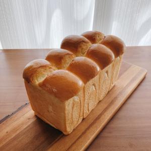 ホテル食パン