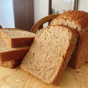 マルチグレイン食パン