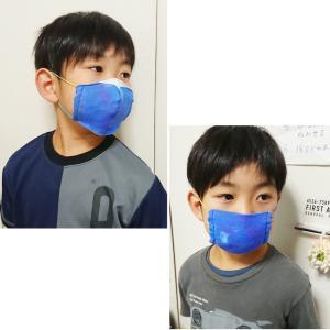 ガーゼで手作り!小顔効果の立体マスク