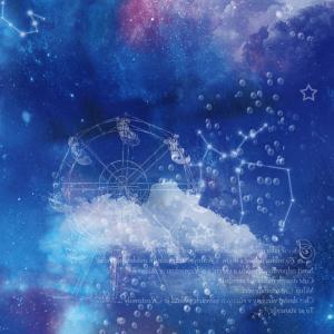 雨の日にも。宇宙の移動ポケット