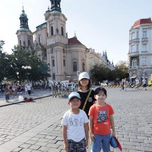 チェコへ行ってきました!