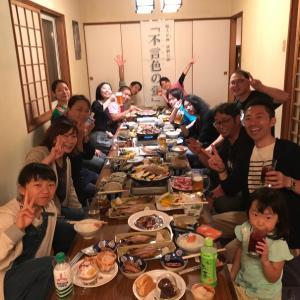 不言色の蛍(いわぬいろのほたる)北海道・利尻島公演のご報告 その4