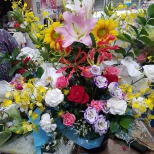 8月22日 明日の誕生花・ゆかりの花 花言葉は?(*^O^*)☆