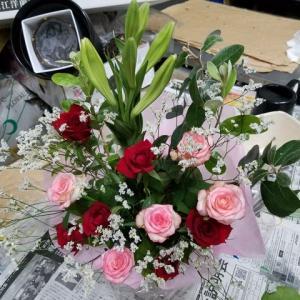 8月25日 明日の誕生花・ゆかりの花 花言葉は?(*^O^*)☆