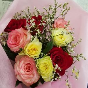 8月27日 明日の誕生花・ゆかりの花 花言葉は?(*^O^*)☆
