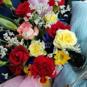 8月31日 明日の誕生花・ゆかりの花 花言葉は?(*^O^*)☆