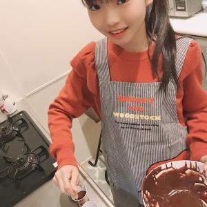 本田りの♪ 味噌カツ!