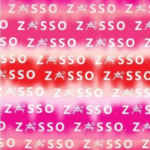 売り切れ必至!! 新作 ZASSOネックチューブ