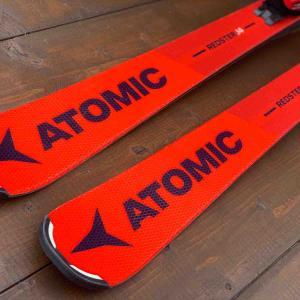 《中古スキー》18/19 ATOMIC REDSTER J4 150cm