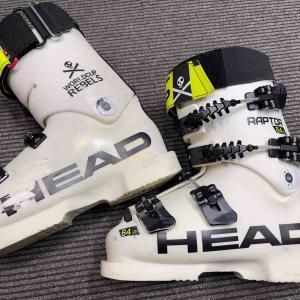 《中古ブーツ》19/20 HEAD RAPTOR B4 RD 23,5cm