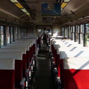 真夏の北陸路(富山地鉄⑩_稲荷町_引退予定車両に乗車)_2019年8月