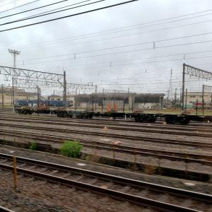 向日町(JR京都線)_2020年6月