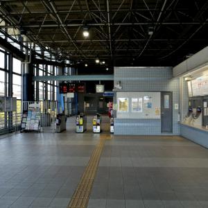 久しぶりのお出かけ_神戸電鉄・ウッディタウン中央_2020年9月
