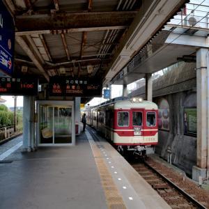 久しぶりのお出かけ_神戸電鉄・横山⇒有馬口_2020年9月
