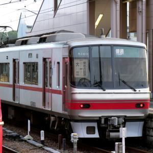 近鉄・米野から名鉄・大江へ_2020年10月