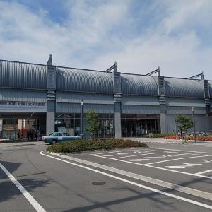 鳴尾・武庫川女子大前(阪神)2021年7月