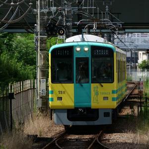 武庫川線(阪神_武庫川⇒武庫川団地前)2021年7月