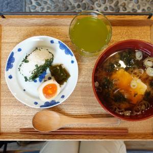 浅草の味噌汁やさんで朝ごはん MISOJYU ミソジュウ