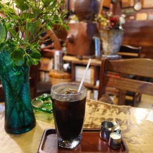 居心地良い喫茶店 珈琲店どんぐり舎