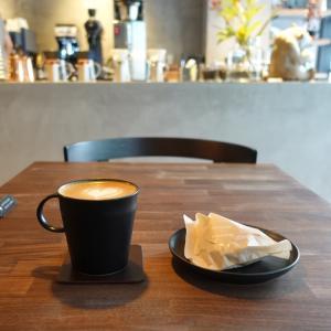 奥渋にできたamadanaのオシャレカフェ Beasty Coffee