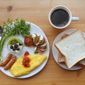 吉祥寺 EPEEの生食美味しい角食パンとPick