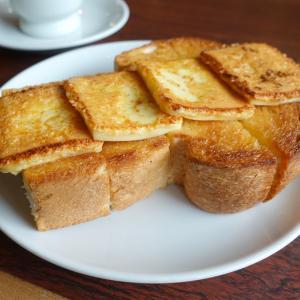 浅草 ブラジル 絶品アイデア焼きチーズトースト