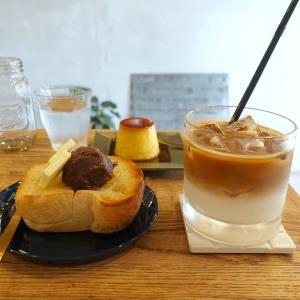 武蔵境 ノリズコーヒー 私好みのカフェ