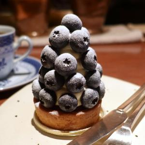 本郷三丁目 TIES タイズ ケーキも美味しいコーヒー店