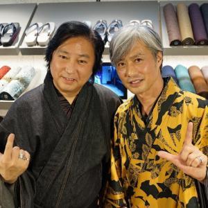 ◆JOTARO LIVE #31 〜山際 純平氏〜レポ◆