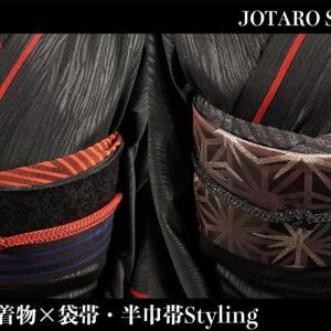 ◆JOTARO Styling Show#2◆