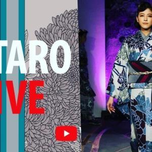 今夜21時から JOTARO LIVE