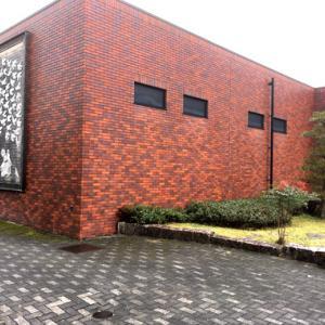 来春の展覧会は広島で。〜 三良坂平和美術館から、尾道へ 〜
