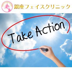 小さな一歩(Take Action)