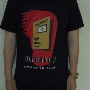オリジナルTシャツ追加注文
