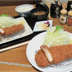 箸で切れる「とんかつ まい泉」銘柄豚食べ比べ!美味しさの秘密とこだわりを知る@青山本店
