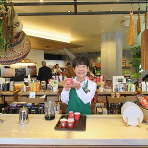 日本初!スタバのバリアフリー店舗が南町田グランベリーパークにオープン!
