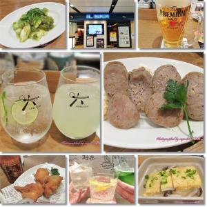 ILBAR(イルバール)東京駅一番街店でサントリー忘年会