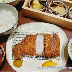 やまと豚 厚切りロース膳「とんかつとんQ」が都内初出展!東急プラザ渋谷店
