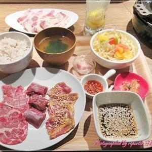 美容とダイエットに一人焼肉!熟成仔羊焼肉 LAMB ONE(ラムワン)@新宿