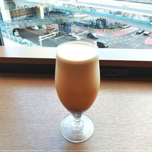 タリーズ☆クリーミーな泡のNITRO(ナイトロ)コーヒー@東急プラザ渋谷