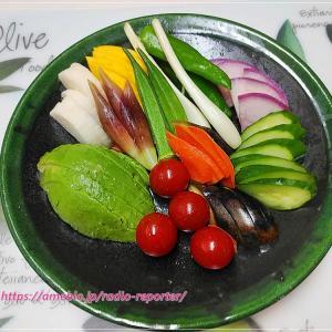 ラップで簡単ぬかチューブ!お野菜いろいろ試してみました☆コミローナ混ぜない「ぬか漬け」生活