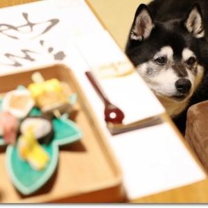 お腹いっぱいな元日の夕食 @ 鬼怒川絆