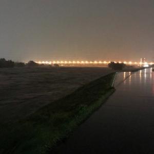 台風警戒解除